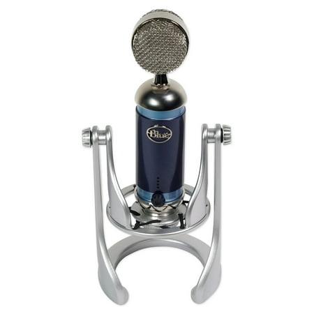blue spark digital lightning usb podcasting podcast recording microphone pc mac. Black Bedroom Furniture Sets. Home Design Ideas