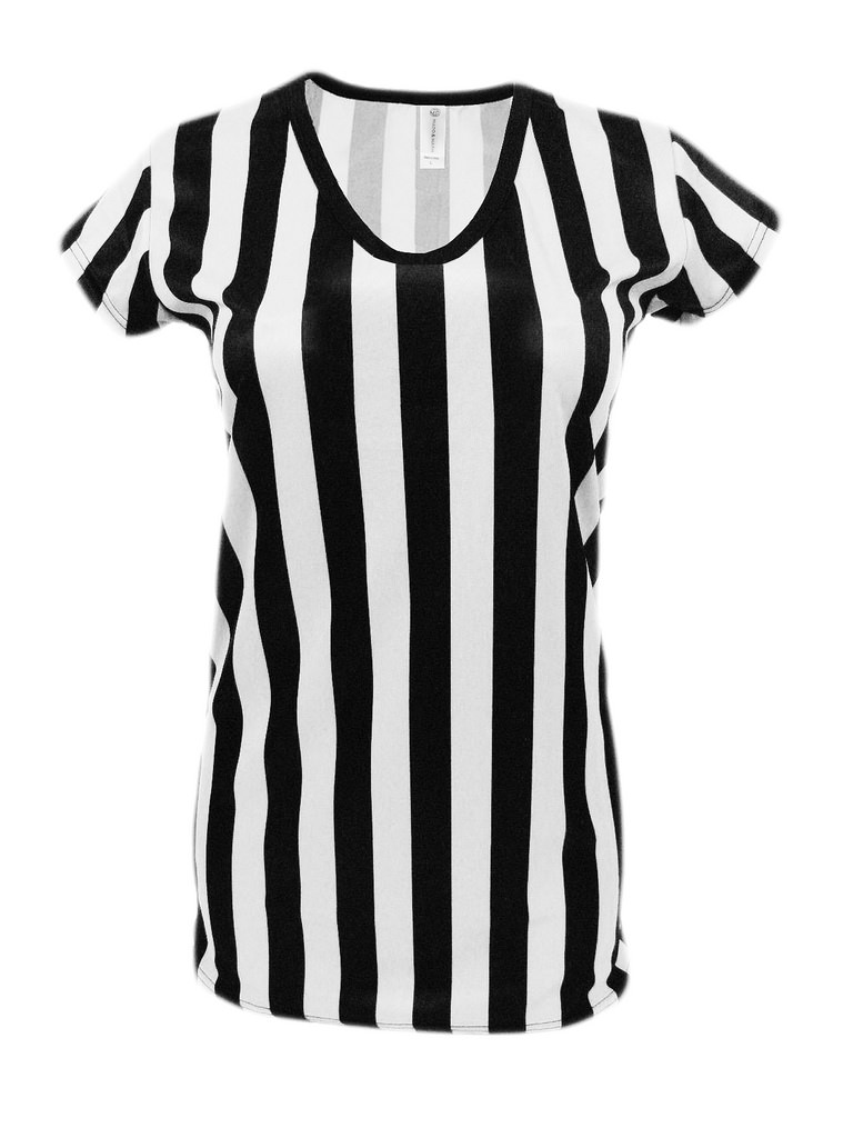 Women/'s Referee Shirt