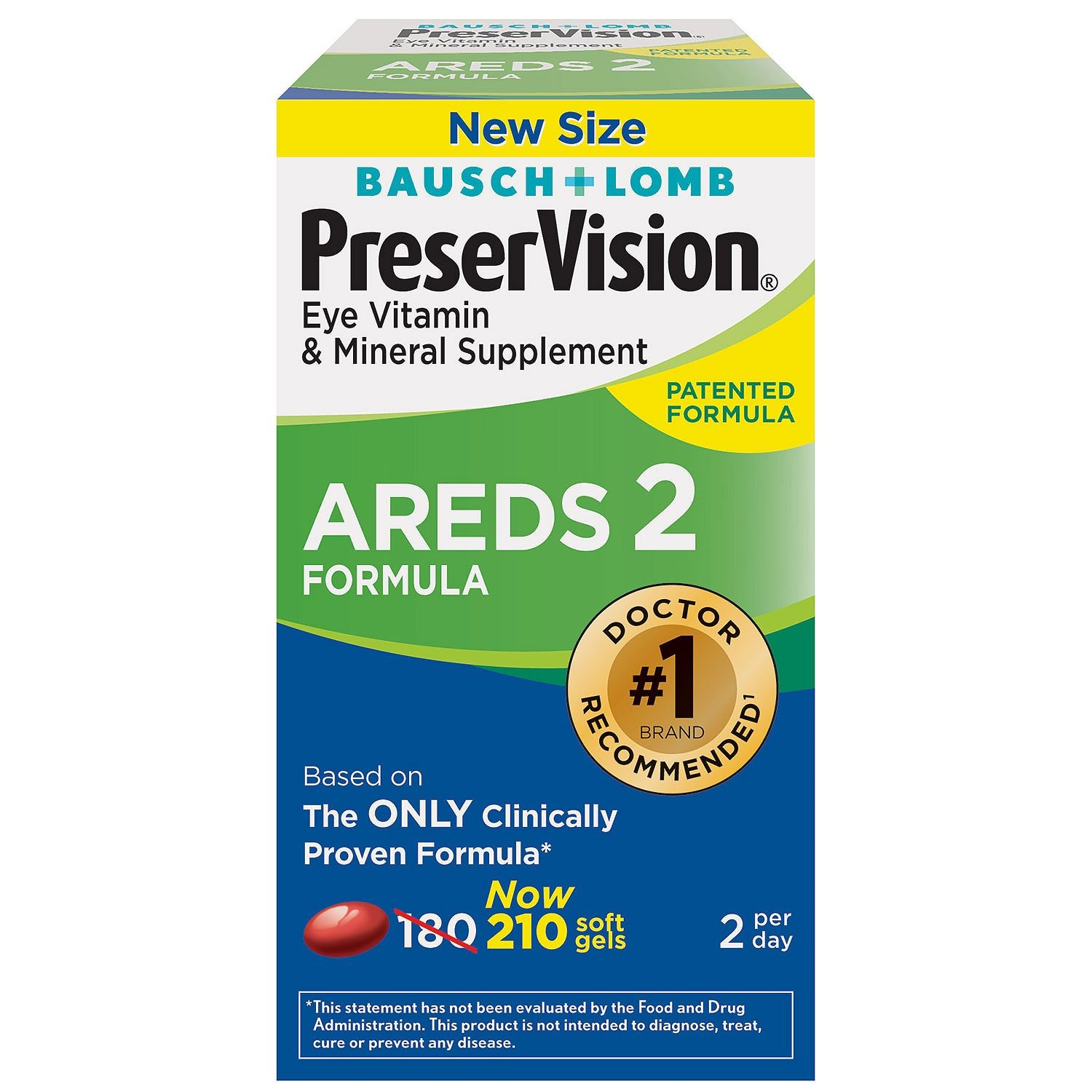 Preservision AREDS 2 Reviews