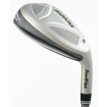 Tour Edge Bazooka Platinum Iron-Wood (Graphite) Rescue Golf NEW