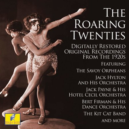 The Roaring Twenties (Various Artists)