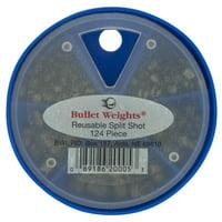 Fishing Sinkers & Weights - Walmart com
