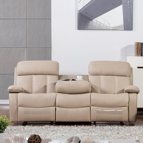 American Eagle Furniture Dunbar Reclining Sofa