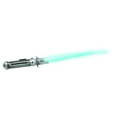 Star Wars Rebels Kanan Lightsaber Halloween Accessory, One Size](Star Wars Rebel Pilot Costume)