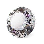 Giorbello Crystal Diamonds (Pack of 5)