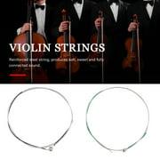 EBTOOLS Professional Violin Accessories, Violin String, Musical Instrument For Violin