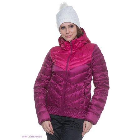 Nike Womens Cascade Hooded 700 Goose Down Winter Jacket 541410 619