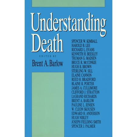 Understanding Death - eBook