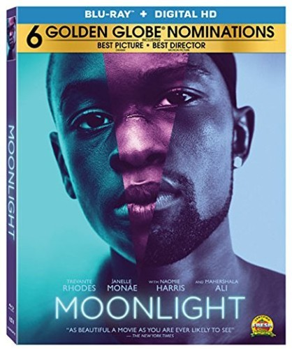 Moonlight (Blu-ray)