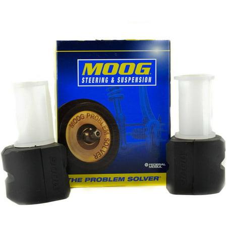 Moog K200751 Suspension Stabilizer Bar Bushing Kit Anti Roll Bar Bushings