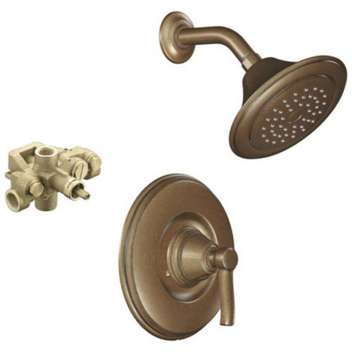 Moen Ksro-m-ts3212bn Rothbury Shower Faucet, Available in Various Colors