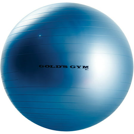 Golds Gym Gg 75cm Body Ball