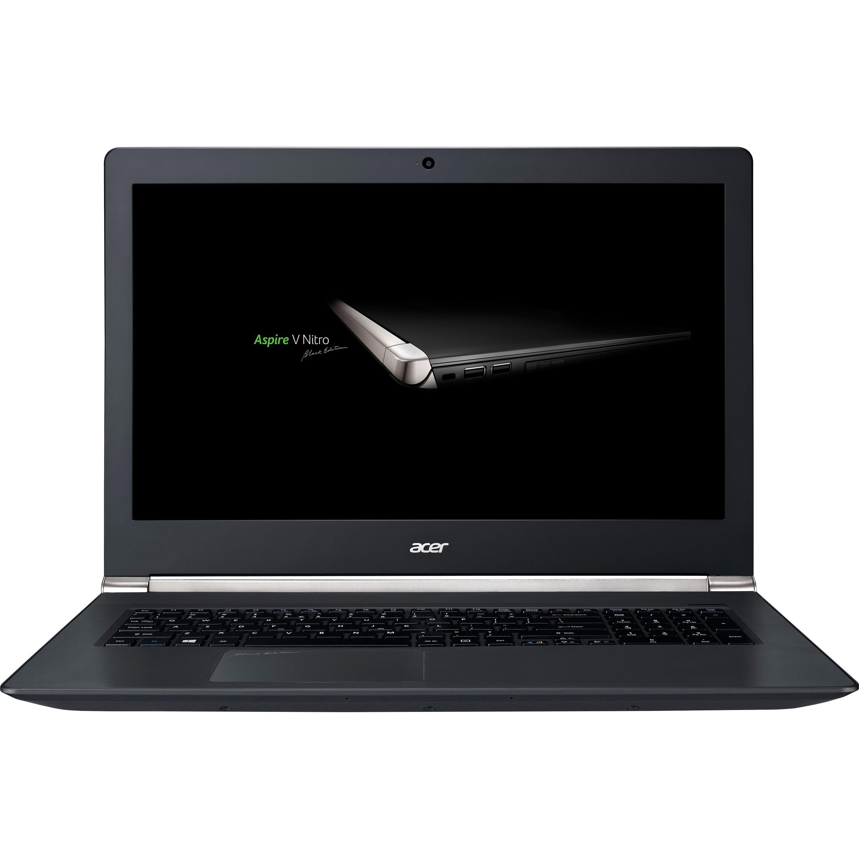 """Acer Aspire 17.3""""Laptop Intel i7-4720HQ Quad-Core 2.60GHz..."""