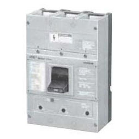 HJD63F400 3Pole 100kA Molded Case JD Circuit Breaker Frame