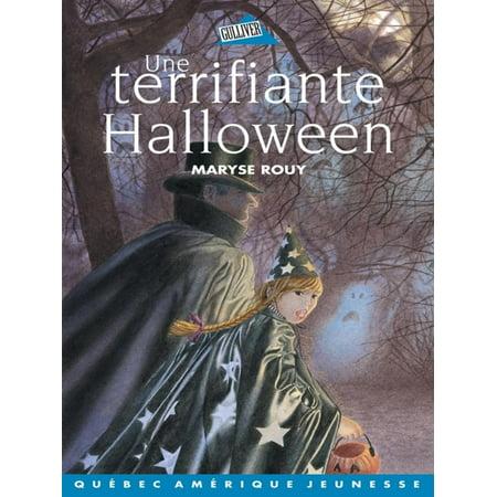 Une terrifiante Halloween - eBook](Histoire Terrifiante Halloween)
