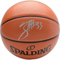 Tobias Harris Philadelphia 76ers Autographed Spalding Indoor/Outdoor Basketball - Fanatics Authentic Certified