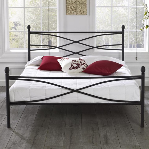 Luxury Home Rosalyn Platform Bed