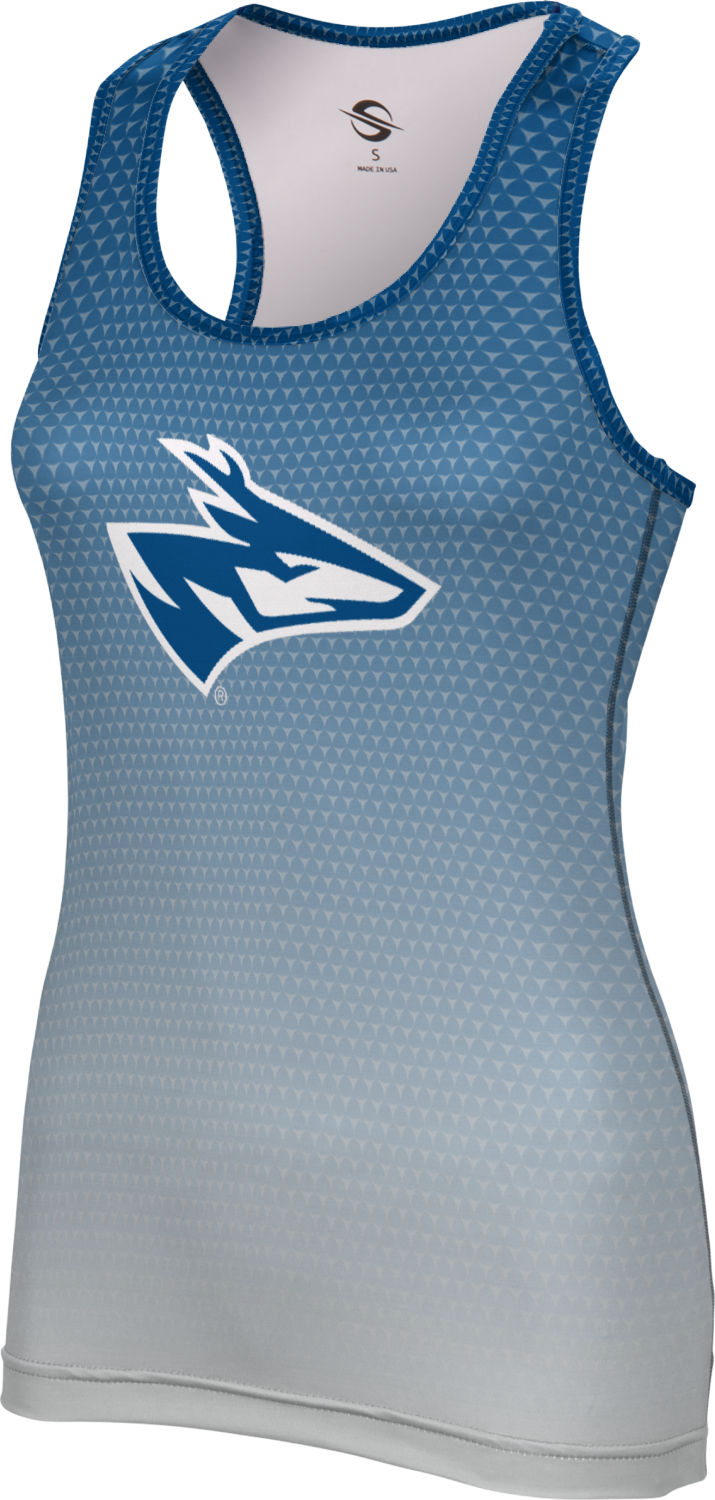 ProSphere Women's University of Nebraska at Kearney Zoom Performance Tank by