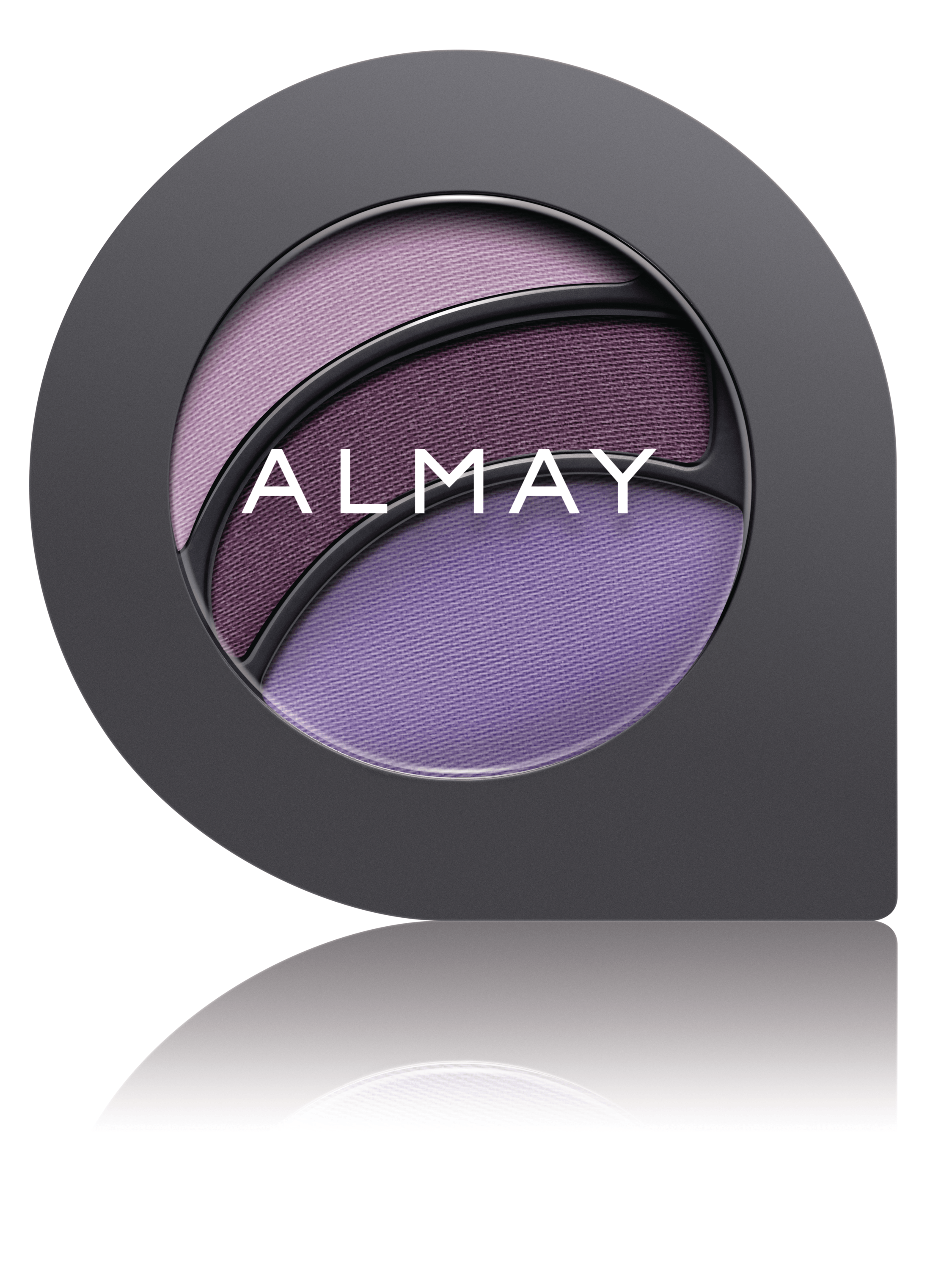 almay intense i-color party brights all day wear powder eye shadow, 0.2 oz,  for hazel eyes