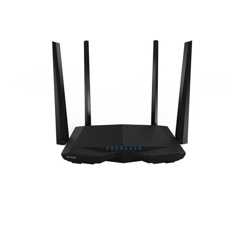 Tenda AC6 AC1200 Smart Dual-Band WI-Fi Router