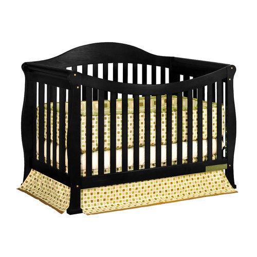 AFG Furniture Athena Allie 3-in-1 Convertible Nursery Set