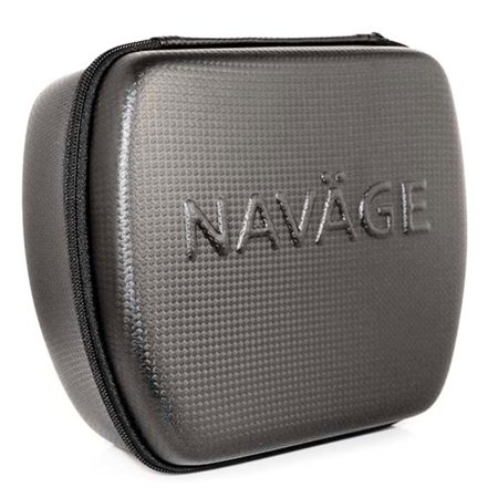 Little Black Travel Case - Navage Travel Case (for the Navage Nose Cleaner)