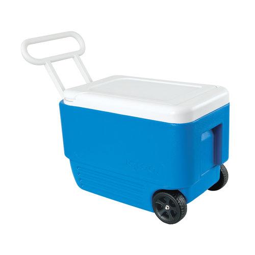 Igloo Wheelie Cool, 38 qt