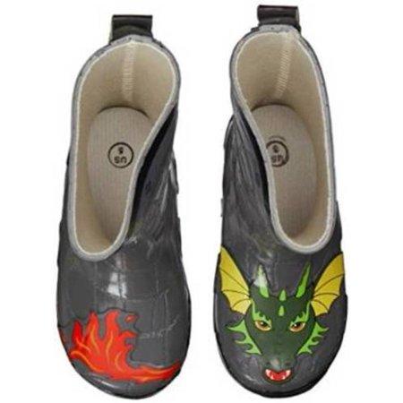 Dark Knight Boots (Kidorable Dragon Knight Rain)