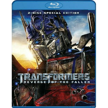 Transformers: Revenge of the Fallen (Blu-ray)