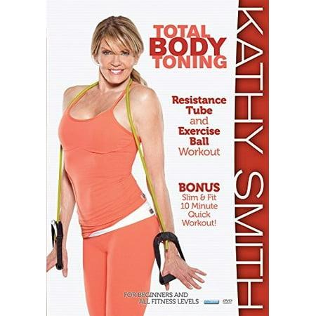 Total Body Toning (DVD)