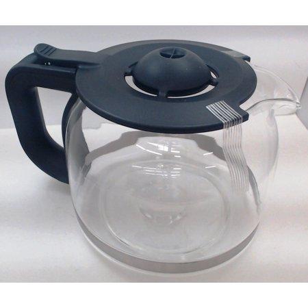 Coffee Maker Glass Carafe for KitchenAid, AP6038012, KCM1204, W10908114