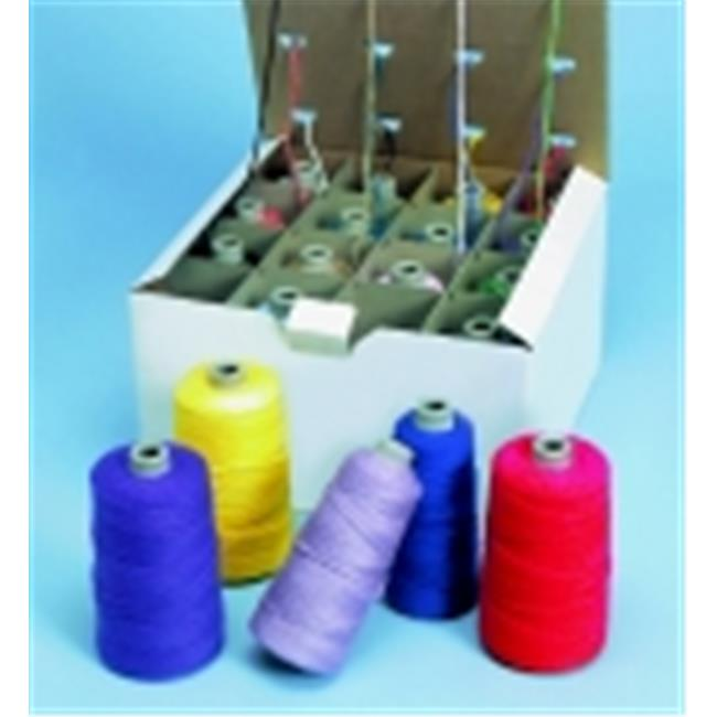 Sax Double-Weight Yarn Cone Set - 8 Oz. - Set 9