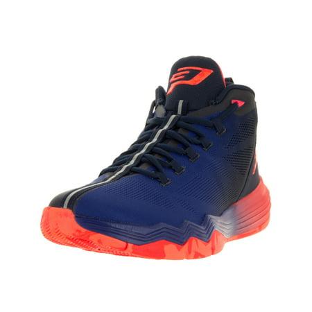 8ec7d17ed56b Nike Jordan Men s Jordan CP3.IX AE Basketball Shoe - Walmart.com