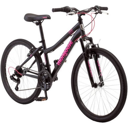 Mongoose Excursion Mountain Bike, 24