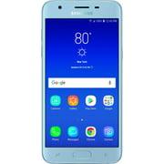 Verizon Wireless Samsung Galaxy J3 3rd Gen 16GB Prepaid Smartphone, Silver