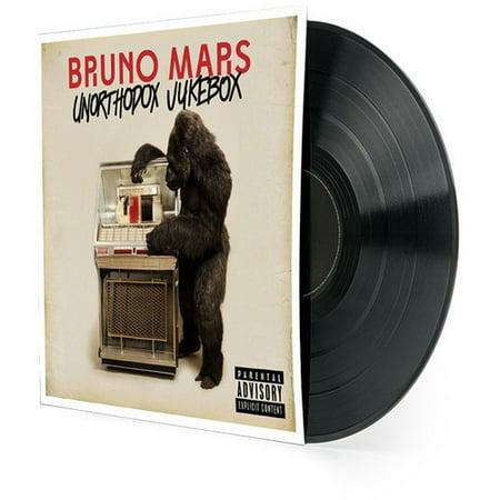 Unorthodox Jukebox (Vinyl) (explicit) (Jukebox Prop)