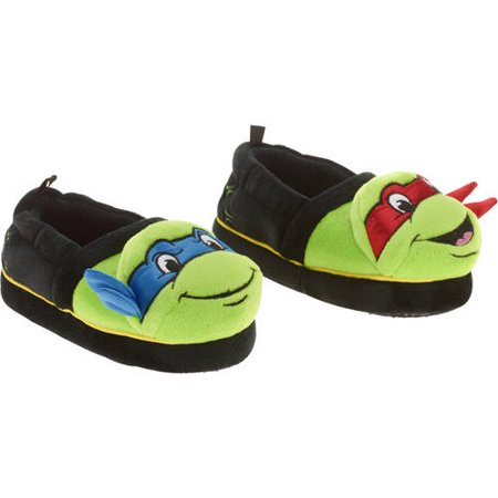 TMNT ALINE SLIPPER - Ninja Turtle Slippers For Adults