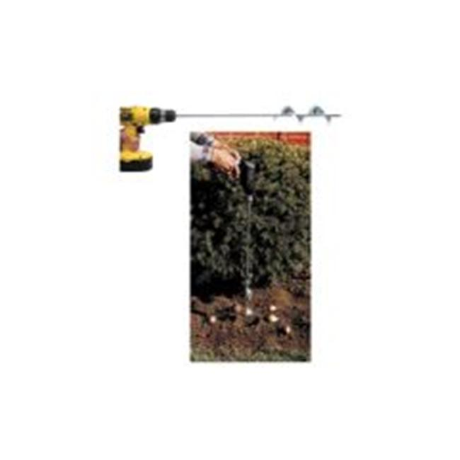 protech tool supply bulb planter 24 inch - jb-24