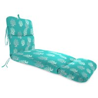 "Outdoor 22"" x 74"" x 6"" Chaise Lounge Cushion"