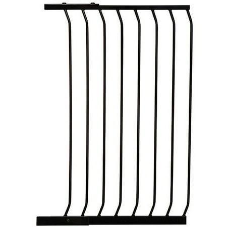Dreambaby Chelsea 24.5 inch Extra Tall Baby Gate Extension