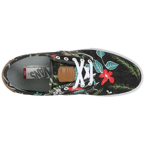 445e2d13df Vans - Vans Men s Chima Ferguson Pro Aloha Ankle-High Fabric Fashion Sneaker  - Walmart.com
