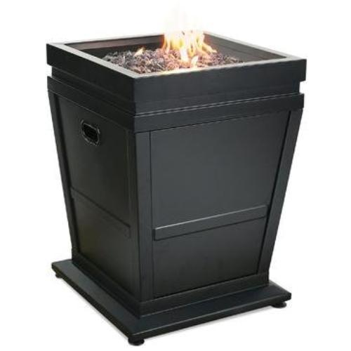 Endless Summer Lp Gas Outdoor Fireplace - Outdoor - 8.79 Kw (gad15021m)