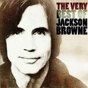 Jackson Browne - Very Best of Jackson Browne - CD