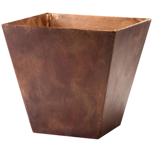 "Novelty 10"" Square Ella Planter by Novelty"