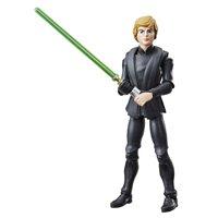 Star Wars Galaxy of Adventures Luke Skywalker (Jedi Master), Lightsaber Action Figure Set