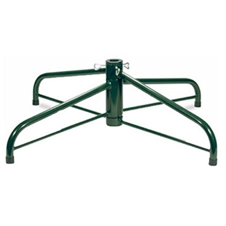 """- 24"""" Folding Artificial Christmas Tree Stand for 6 to 8-Foot Trees, Size: 24 By National Tree ..."""