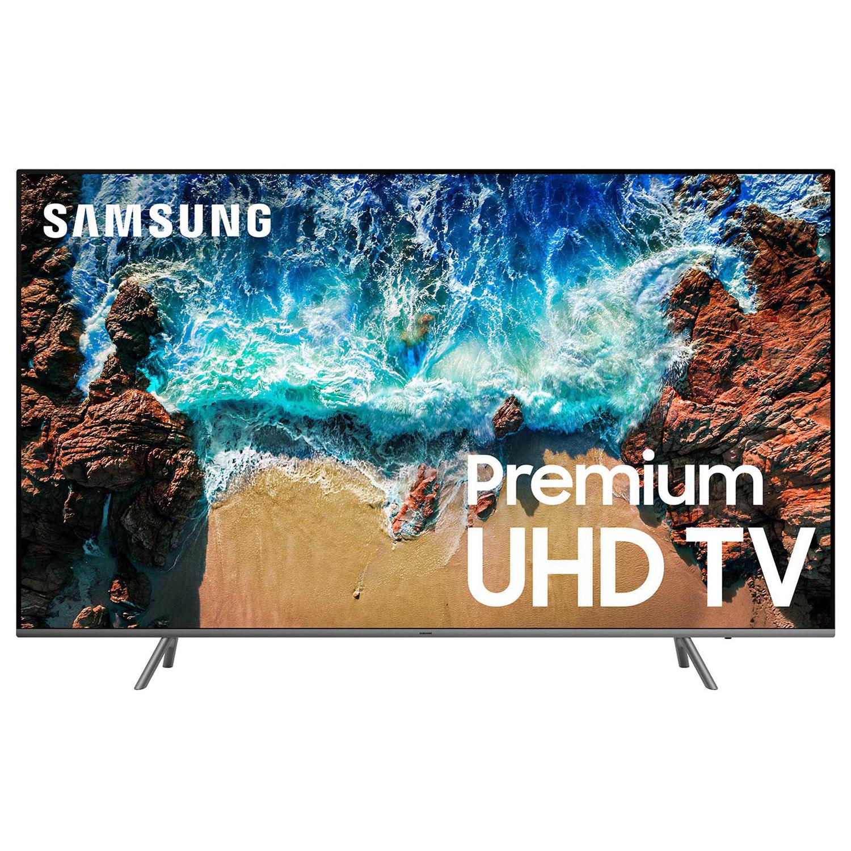 Refurbished Samsung 82in. 8 Series Premium 4K Smart LED UHD TV
