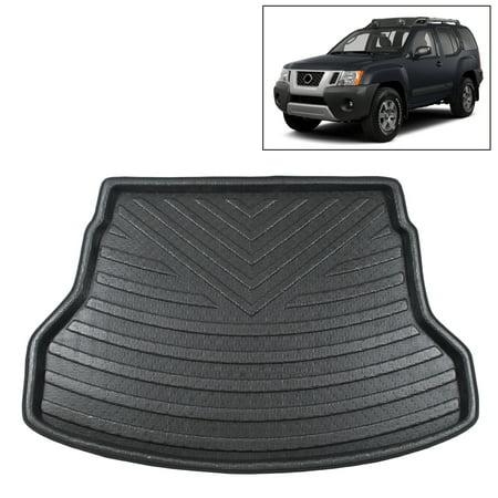SUV Van Trunk Cargo Floor Mat Liner 2007-2011 Nissan Xterra