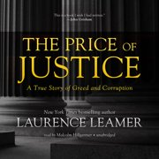 The Price of Justice - Audiobook