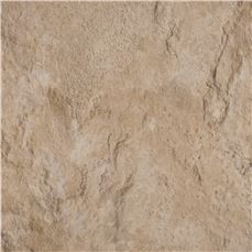 Earthwerks Winton Adobe Stone Self-Adhesive Vinyl Floor Tile, Tan/Gray, 12X12 In., .08 Gauge (2 Mm), 36 Tiles Per Case
